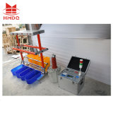 Automatic Insulating Material Test System Rubber Electrical Glove Testing Equipment