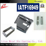 Aluminum Die Casting Alloy for Precision Medcial Fittings