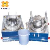 Cheap Plastic Water Bucket Injection Mould OEM Different Size Plastic Bucket Mold