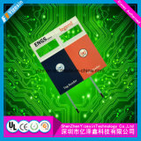Custom High Quality Capacitive Mutifunction Colorful Membrane Panel