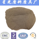 China Fused Brown Aluminum Oxide Grinding Powder