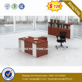 Competitive Price Wooden Computer Modern Office Table (HX-CRV015)
