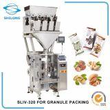 Grain Rice Seed/Coffee Beans Granule Vertical Packing Machine