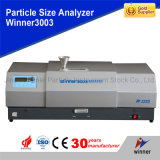 Competitive Price Unique Dry Dispersion System Particle Size Analyzer Lab Testing Size Distribution Instrument