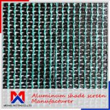 HDPE Sun Green and Black Outdoor Shade Net or Netting for Agricultural and Greenhouse