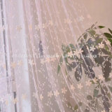The Milk Quality Voile Sheer Curtain