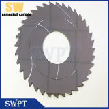 Hard Alloy Carbide Disc