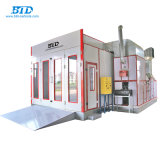 Preparation Painting Drying Production Line Painting Line Btd1b