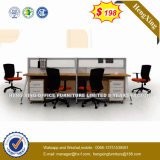 Deducted Price Public Place Organizer Office Partition (HX-8N3037)