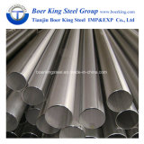 AISI 304L Seamless Stock Wholesale Stainless Steel Tube / Tubing / Pipe