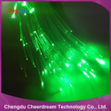 2mm 350m/Roll PMMA End Glow Lighting Fibre Optic