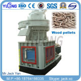 Rice Husk Pellet Mill / Pellet Making Machine (XGJ)