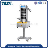 Zws-137 GMP Tablet Sieving Machine Without Dust Emission