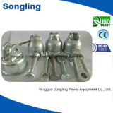 Suspension Insulator Iron Cap