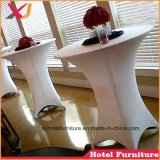 Wholesale Wedding Banquet Cocktail Table Clothes for Hotel/Party/Restaurant