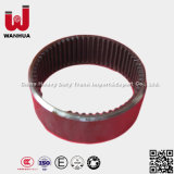 Sinotruk HOWO Heavy Truck Spare Parts Ring Gear Factory (199012340121)