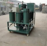 Tzl-100 Demulsification Oil Treatment Unit Turbine Oil Filtration Systems