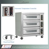 Commercial Bakery Equipment Price Electric Catering Equipment for Hamburger/Bread/Pizza