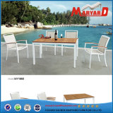Popular 7 Piece Sling Dining Table and Chairs