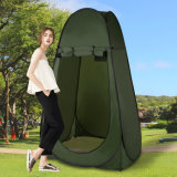 Camping Shower Bathroom Privacy Toilet Changing Room Shelter Single Moving Folding Tent