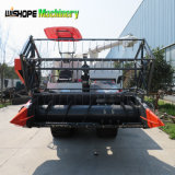 Factory Wholesale Agricultural Uses of Rice Combine Harvester Machinery