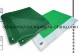 PE Recycle /Pet New Material Construction Safety Net