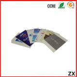 Cheap Custom Color Printing Ivory Paper Souvenir Card