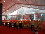 25mbig Tent for Wedding Hall or Big Party