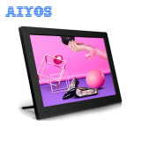 10.1 Inch IPS HD Digital Photo Frame with Vesa for Wall Mounting
