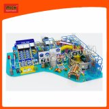 Colorful Children Indoor Soft Play Equipment for Birthday Party