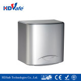 Heavy Duty Hand Dryer Fast Electri Automatic Hot Warm Air Drier Commercial Wall Mounted High Speed