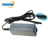 Laptop Charger Adapter 40W 12V 2.58A Desktop Adapter for Mocrosoft Surface PRO3