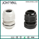 IP68 Waterproof Power Cable Gland for Cable Wire