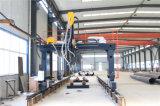 Tower Rod External Longitudinal Seam Submerged ARC welding machine