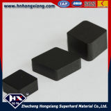 PCBN Cutting Tool Blanks for Machining Non-Ferrous Metal and Alloys