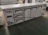 Double Temperature Fan Cooling Customized Workbench