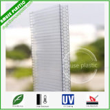 Airport Roof Cover PC Honeycomb Sheet Plastic Polycarbonate Honeycomb Panel
