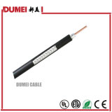 50ohm Factory LMR400 Low Loss Coaxial Cable Cu/CCA