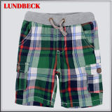 Leisure Shorts for Children Kids Clothes Sportwear