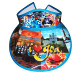 Fahionale New Style Lenticular 3D Adult Hat