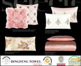 2016 Luxury Home Used Cushion Cover/Pillow Case Df-8830