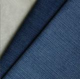 100% Cotton Denim Fabric with Stretch