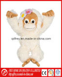 Cute Stuffed Toy of Plush Monkey for Gift