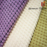Dyed Polyester Corduroy Fabric for Garment, Hometextile