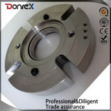 CNC Machining Stainless Steel Flange Made in China