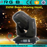 17r 350W Beam Spot Moving Head DJ Stage Pattern Light