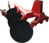 Disc Plough Completely Mounted Type (1LYX- series)