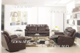 Leather Sofa /Recliner Sofa (866#)