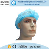 Disposable Single&Double Elastic Bouffant Cap