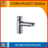 Fashionable Chrome Self-Closing Faucet (CB-18908)